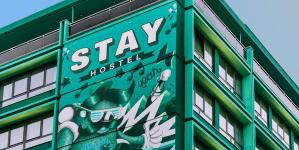 Πάμφθηνο και στιλάτο -Το ξενοδοχείο της Θεσσαλονίκης με τα 10 ευρώ τη βραδιά, που ξεχώρισε [εικόνες]