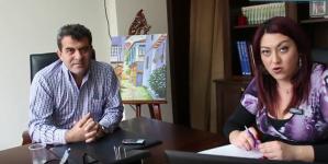 """Δημήτρης Σαββόπουλος: """"Τη μεγάλη μείωση των έργων στην ΠΕ Καστοριάς κάποιοι το παρουσιάζουν ως επιτυχία"""""""