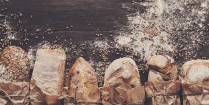 Ο πανεύκολος τρόπος να διατηρήσεις το ψωμί ολόφρεσκο για πολύ, πολύ καιρό