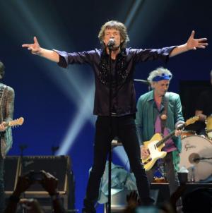 Οι Rolling Stones θα επαναλάβουν από τις 17 Μαΐου έως τις 8 Ιουλίου την περιοδεία τους σε μεγάλα στάδια της Ευρώπης