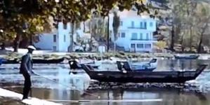 Εκδρομή στην Καστοριά στην Εδεσσα το 1968 – Σπάνιο έγχρωμο βίντεο