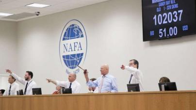 Καστοριά: Εκδήλωση για τις εξελίξεις στη γούνα παγκοσμίως – Η NAFA πλέον το μοναδικό δημοπρατήριο στη Βόρειο Αμερική!
