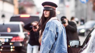 Milan Fashion Week -Oι πιο εντυπωσιακές street style εμφανίσεις των Ιταλίδων