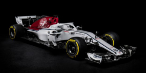 Αποκάλυψη για τη Sauber-Alfa Romeo C37
