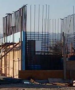 Ξεκίνησε η κατασκευή του βανοστασίου στην Ποριά από οπού θα πάρει φυσικό αέριο η Καστοριά (φωτογραφίες)