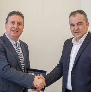 Fur Excellence In Athens 2018: Πρόσκληση για business