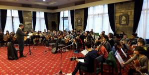 Έρχεται το καταξιωμένο Φεστιβάλ Κιθάρας Μακεδονίας στην Καστοριά