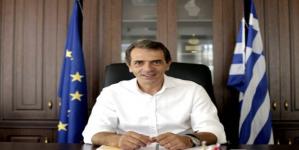 Ο Δημ. Κοσμίδης για την απόφαση των μεγάλων οίκων μόδας να μη χρησιμοποιούν στις δημιουργίες τους φυσικές γούνες