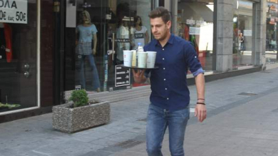 Eurostat: 1 στους 2 νεαρούς Ελληνες δουλεύει μόνο τα Σαββατοκύριακα