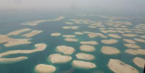 Στο Ντουμπάι φτιάχνουν το δικό τους… Αιγαίο -Χτίζουν 300 τεχνητά νησιά [εικόνες]