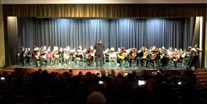 """Η συναυλία στο """"3ο Φεστιβάλ Κιθάρας Μακεδονίας"""""""