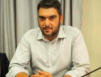 Διαλύεται η ομάδα Καρυπίδη στην Περιφέρεια Δ. Μακεδονίας – Κι άλλη αποχώρηση περιφερειακού συμβούλου