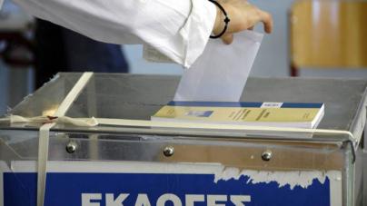 """Έρχονται κι άλλες ανατροπές στο """"γαλάζιο"""" ψηφοδέλτιο της Καστοριάς"""