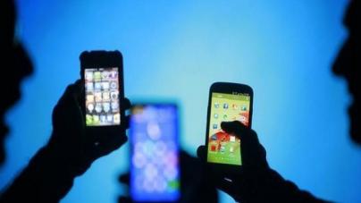 Κακούργημα η λήψη βίντεο με κινητό χωρίς συναίνεση