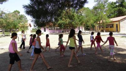 ΟΑΕΔ: Από τις 12 Απριλίου οι αιτήσεις για τις παιδικές κατασκηνώσεις