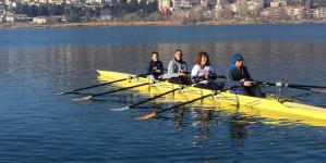 Συνεχίζεται η λειτουργία του τμήματος ενηλίκων Ναυτικού Ομίλου Καστοριάς (φωτογραφίες)