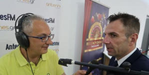 Γιάννης Κορεντσίδης: «Είναι η τελευταία μου έκθεση γούνας» – Θα κατέβει για δήμαρχος;