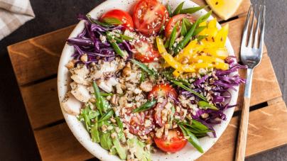 Η μοναδική τροφή που μπορείς να προσθέσεις σε κάθε γεύμα σου χωρίς να πάρεις βάρος