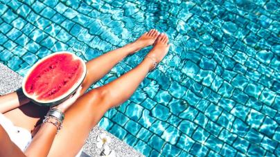 11 επιστημονικά αποδεδειγμένοι τρόποι να χάσεις βάρος χωρίς δίαιτα λίγο πριν την παραλία