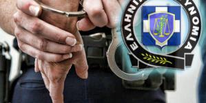 Επίσημη ανακοίνωση της Αστυνομίας:  Συνελήφθησαν δύο 37χρονοι στο Άργος Ορεστικό για κλοπή σε σχολείο