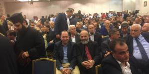 Παρουσία Καστοριανών εκπροσώπων της αυτοδιοίκησης η κοινή συνεδρίαση για τη Μακεδονία στη Θεσσαλονίκη (Φωτο)