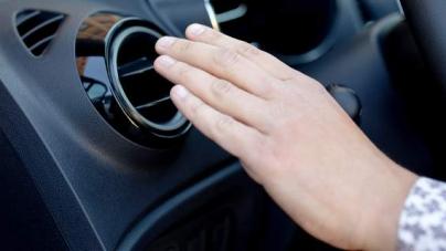 Ερευνα: Η ζέστη στο αυτοκίνητο μειώνει τις αντιδράσεις όσο και το αλκοόλ