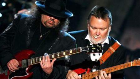 Πέθανε ο Εντ Κινγκ των Lynyrd Skynyrd- Ενας εκ των δημιουργών του Sweet Home Alabama