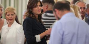 Η Νοτοπούλου ξεκίνησε ως συμβασιούχος στην καθαριότητα -Το παρασκήνιο πίσω από το υπουργείο