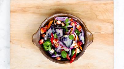 Τα 8 λαχανικά που είναι αληθινά superfoods σύμφωνα με νέα έρευνα