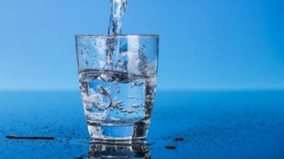 Απόλυτα ΥΓΙΕΣ ΚΑΙ ΑΣΦΑΛΕΣ το πόσιμο νερό του Δήμου Άργους Ορεστικού