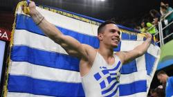 Πρωταθλητής Ευρώπης για 4η συνεχόμενη φορά ο Λευτέρης Πετρούνιας!