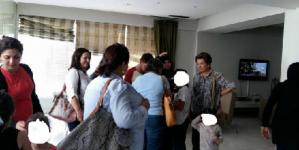 Απλήρωτοι τρεις μήνες οι εργαζόμενοι από ΜΚΟ που φιλοξενεί πρόσφυγες στην Καστοριά
