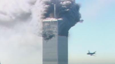 11η Σεπτεμβρίου 2001: Οταν η τρομοκρατία άλλαξε τον κόσμο – 18 & μία λήψεις που συγκλονίζουν [βίντεο]