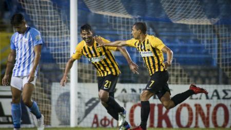 Δεύτερη «στροφή» στη Super League – Οι μεταδόσεις στην ΕΡΤ