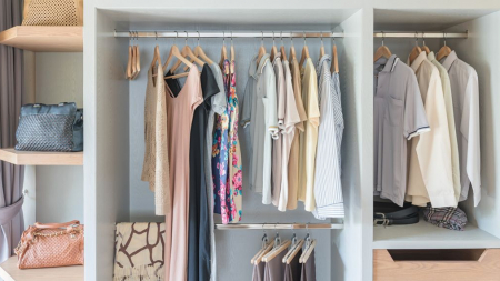 Tο πανεύκολο κόλπο για να απαλλαγείς από την υγρασία στην ντουλάπα σου -Τι θα χρειαστείς