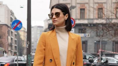 Αυτό είναι το στιλιστικό τρικ που επαναλαμβάνουν οι πιο κομψές γυναίκες σε κάθε εβδομάδα μόδας