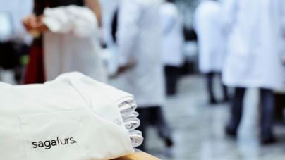 Ελαφριά αύξηση τιμών στη δημοπρασία Σεπτεμβρίου της Saga Furs