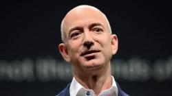Ο Τζεφ Μπέζος (Αmazon) πλουσιότερος άνθρωπος στον κόσμο -Εκθρόνισε μετά από 24 χρόνια τον Μπιλ Γκέιτς [εικόνες]