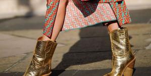 Αυτές οι μπότες έχουν γίνει η νέα εμμονή των fashionista -Δερμάτινες με ιταλική υπογραφή