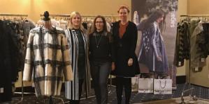 SAGA FURS: Εκδήλωση Fur Vision με τις νέες τάσεις της μόδας 2018/19 – Φωτογραφίες