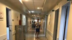Ληστεία στο ΑΧΕΠΑ – Οι κακοποιοί έπαιρναν με την βία τα κινητά των ασθενών!