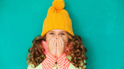 Πώς ντύνουμε σωστά το παιδί όταν κάνει κρύο