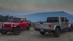 Το Gladiator είναι το νέο pickup της Jeep [εικόνες]