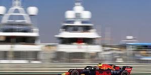 GP Abu Dhabi: Οι δύο Red Bull ταχύτερες στο FP1