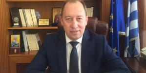 Αδαμόπουλος σε Καπαπτσόγλου: «Δεν θα μπούμε σε τέτοια παιχνίδια! Δεν μας το επιτρέπει η θέση μας»