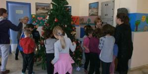 Πότε κλείνουν τα σχολεία για τα Χριστούγεννα – Το μικρό «δώρο»