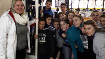 Εργομετρικά τεστ των αθλητών του Ναυτικού Ομίλου Καστοριάς