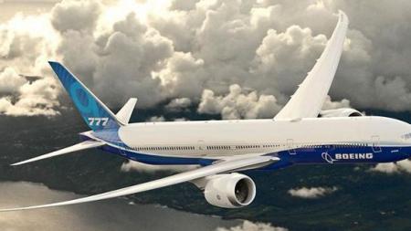 777x: Το «ιπτάμενο» μέγαρο της Boeing που κόβει την ανάσα -Ταξιδεύεις σε… διαμέρισμα [εικόνες & βίντεο]