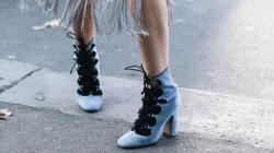 Αυτές οι μπότες είναι τόσο δημοφιλείς που θα έχουν ξεπουλήσει μέχρι το τέλος του 2018 -Πρόλαβέ τες