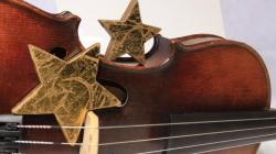 Χριστουγεννιάτικη γιορτή από το Μουσικό Σχολείο Καστοριάς (πλούσια δώρα)